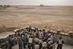 The Next War for Iraq