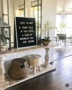 """3,921 Likes, 180 Comments - Sandi + Shalia (@thespoiledhome) on Instagram: """"Well, now; we can't all be Cinderella now, can we? http://liketk.it/2sIMx @liketoknow.it…"""""""