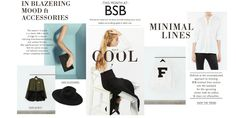 Your week updates by BSB Fashion Find out what's trending on our website Shop online wwww.bsbfashion.com