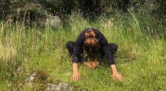 Een yogaserie tegen rugpijn