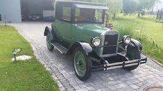 1926 Chevrolet Superior Coupe Series V Antique Cars, Chevrolet, Ebay, Vintage Cars