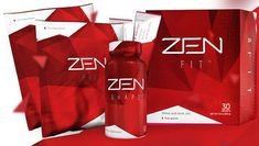 ZEN BODI is a holistic approach to weight management. By curbing cravings, burning fat, and building muscle, ZEN BODI™ opens the path to health and restores the body's natural mechanisms.