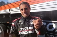 VIDEO: Juan Pablo Montoya's IndyCar fan question No. 2 RACER.com