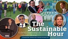 Uncommon signs of leadership and common sense. Interviews with and speeches by Daniel Andrews, Wade Noonan, Lily D'Ambrosio, David Spratt, Blair Palese, Stan Krpan, and Adam Hennessy. More info on www.climatesafety.info/thesustainablehour139 | » Download podcast audio file: http://cpod.org.au/download.php?id=16302