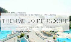 Thermenurlaub Loipersdorf World Pictures, Clouds, Beach, Water, Outdoor, Lets Go, Joie De Vivre, Travel Report, Viajes