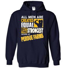 Perdue Farms Strongest Man - #gift for girls #gift bags. LOWEST SHIPPING => https://www.sunfrog.com/LifeStyle/Perdue-Farms-Strongest-Man-qbzzbimfbi-NavyBlue-15808832-Hoodie.html?68278