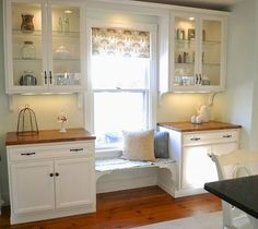 I don't think I could love this space any more! SoPo Cottage kitchen AFTER 2