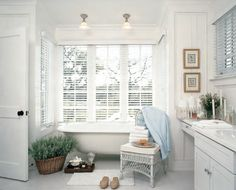 Shutters....inside not out
