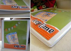 Blog/Business Binder - Very good post on organizing a blogging binder. Might use these sections.