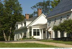 beautiful farmhouse | Portfolio > Residential Inland > Solar Green Living Farmhouse