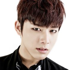 C-Clown's KangJun-- Them eyes tho...