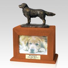 55 best pet cremation urns memorials images on pinterest pet golden years picture pet walnut urn solutioingenieria Image collections