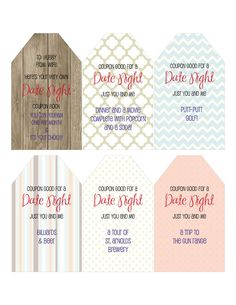 custom coupons free template - diy coupon book for daughter template from other source