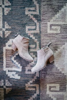 Gal Meets Glam Glamping In Montana -Sole Society booties c/o