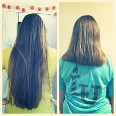 donated 10 inches!