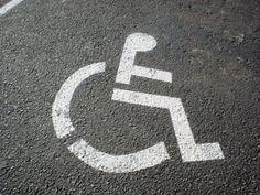 Desrespeitar vaga exclusiva para deficientes será infração grave +http://brml.co/1hiouRG