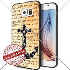 Samsung Galaxy S6 Retro Anchor Cool Cell Phone Case Shock-Absorbing TPU Cases Durable Bumper Cover Frame Black Lucky_case26 http://www.amazon.com/dp/B018KOR41U/ref=cm_sw_r_pi_dp_z47Awb1S15583