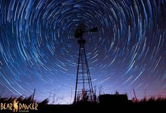 Beacon (2016) - Star Trails behind a windmill near La Motte IA  You can see more Astrophotography photo's here: http://beardancerstudios.format.com/1654733-astrophotography  #space  #starrynight #starrysky #stargazing #planetarium #telescope #astronomy #starphotography  #astrophotography #astro #astronomical #cosmo #starphoto #timelapses #milkyway #solarsystem #dailyphoto #500px #photoofday
