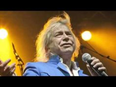 Bob Catley - Shelter  From The Night