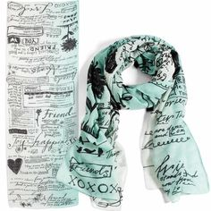 Friends Scarf  Check out our NEW SCARVES!  www.femailcreatio... #UniqueGifts #GiftsForWomen #Gifts #GiftsForAllOccassion #InspirationalGifts #Tribe #Sassy #Girlfriends #Sisterhood #Scarf #Scarves