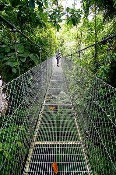 COSTA RICA.