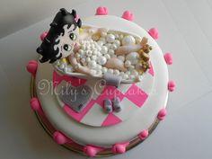 Betty Boop Cake | Flickr - Photo Sharing!