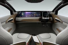 日産が最新EVで示す自動運転車の「次なる段階」(動画あり)|WIRED.jp