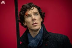 New pictures from the brand new series of #Sherlock. #TheEmptyHearse airs at 9pm on New Year's Day. #SherlockLives