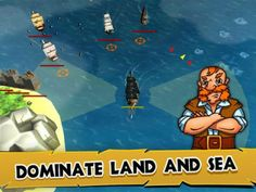 Game for Android called Age of the wind 3 is the third part in the popular Saga of the pirates, which is famous for the huge, open game worl...