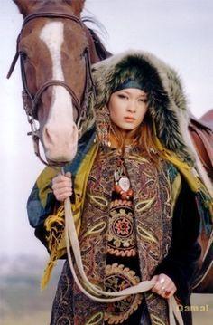 turkish #turkic #türk #middleasian #middle asian #horse #asian