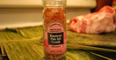 Himalayan crystal salt is far superior to traditional iodized salt. Himalayan salt is millions of years old and pure, untouched by many of the ...