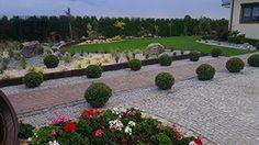 Usługi ogrodnicze Kołobrzeg, Ogrody Przydomowe, Ogrody Skalne, Ogrody Publiczne, Oczka wodne, Kaskady, Chodniki, Drogi, Mała architektura, Green Eden Ogrody,