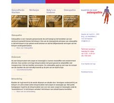 Enbolivia realiza la implementación de Friendly URLs, la implementación de un módulo de noticias, la página ahora se encuentra en 2 idiomas, Holandés e Inglés, se utilizó tecnologías PHP5 y Jquery.
