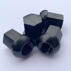 Long Closed Titanium Lug Nuts - OEM Style   TiPorscheProducts Honda Civic Type R, How To Look Pretty, Oem, Style, Swag, Outfits