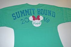 Love this Summit Bound Pom Shirt! Check out this item on Etsy  https://www.etsy.com/listing/268724359/summit-bound