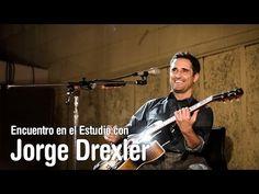 Jorge Drexler - Programa Completo - Encuentro en el Estudio - Temporada 7 - YouTube