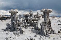 ces étonnantes formations naturelles les tufs de sable  2Tout2Rien