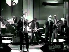 "Roy Orbison - ""Candy Man"" from Black and White Night"