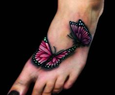 Ankle Tattoo Designs For Girl
