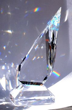 Crystal Prism - The Harp 3rd edition