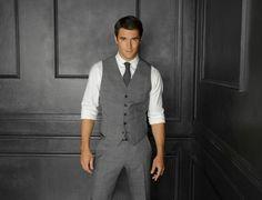 Josh Bowman as Daniel Grayson in Revenge~ Revenge Season 1, Revenge Tv Show, Revenge Cast, Josh Bowman, Emily Thorne, Emily Vancamp, Victoria Grayson, Amanda, Celebs
