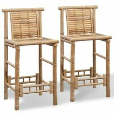 Tabouret de bar de 27 po Brookwood Home Brookwood Pub Chairs, Bar Stool Chairs, Kitchen Chairs, Kitchen Furniture, Kitchen Dining, Cafe Furniture, Bar Kitchen, Office Chairs, Luxury Furniture