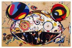 Bid now on Tan Tan Bo by Takashi Murakami. View a wide Variety of artworks by Takashi Murakami, now available for sale on artnet Auctions. Superflat, Images Pop Art, Pop Art Pictures, Japanese Pop Art, Japanese Artists, Art Pop, Andy Warhol, Cuadros Pop Art, Takashi Murakami Art