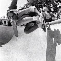 Jay Adams, Dog Bowl, early 1978