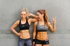 From yoga sequences to treadmill workouts.