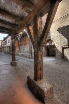 Marsala Street -  Bologna, Italy Via marsala  - Bologna