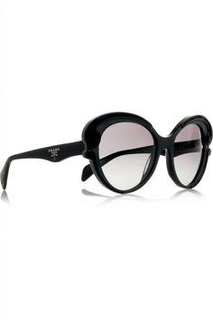 Gafas sol mujer Prada butterfly Gafas Bonitas, Optica Online, Sol Mujer,  Anteojos, 1020012699
