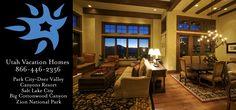 Utah Vacation Homes - Ski Utah - Skiing & Snowboarding Vacations