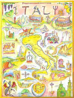 Italy-Map.mediumthumb.jpg 450×600 pixel