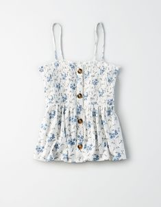 American Eagle Outfitters Herre- og dametøj, sko og tilbehør - Lilly is Love Cute Summer Outfits, Cute Casual Outfits, Pretty Outfits, Casual Summer, Summer Clothes, Teen Fashion Outfits, Girl Fashion, Fashion Blogs, Hipster Fashion